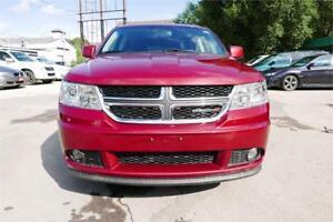 2011 Dodge Journey R/T//Clean Title//1 Year Warranty
