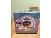 Doughnut maker kit