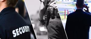 Security Guard Services & Private Investigators