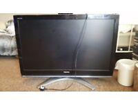 "Toshiba Regza 42"" LCD TV"