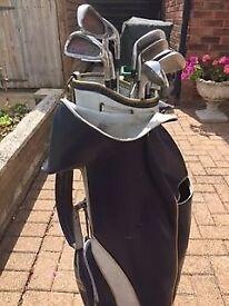 Golf Clubs Howson Hippo Plus