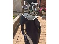 Golf Clubs Howson Hippo Plus