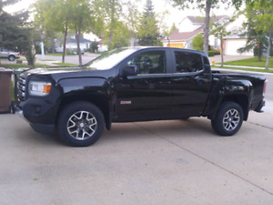 2015 GMC Canyon All-Terrain