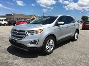 2015 Ford Edge SEL/CARPROOF CLEAN/HEATED SEATS/BACKUP CAM