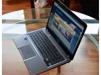 Toshiba Satellite U845 Ultrabook laptop Intel i5 3rd generation with 500gb hd