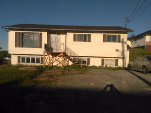 2 Bedroom  Apartment Located at 29 Bayview Hts Corner Brook