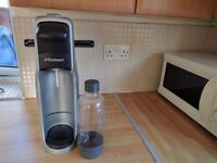 Sodastream with one bottle