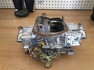670 holly carb