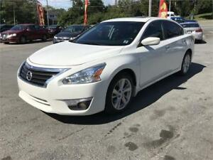 2014 Nissan Altima 2.5 SV, NEW MVI , HEATED SEATS ,SUNROOF