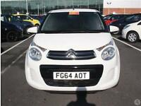 Citroen C1 1.0 VTi Flair 3dr