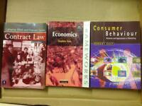 Business Studies & Marketing books