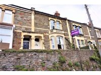 3 Bedroom Victorian Terrace House. Set over 3 levels, 2 reception rooms, 3 good size Bedrooms