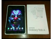 Samsung galaxy tab a6 4g + wifi