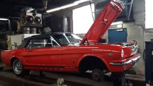 Automotive Restoration And Service