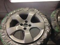 Alloy Wheel Restoration/Respray ***SPECIAL OFFER****