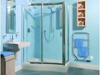 ***Dimplex chrome towel rail*** NEW! Trc90. 60w