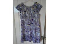 Mantaray dress