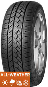 All Weather Tires from Minerva and Antares