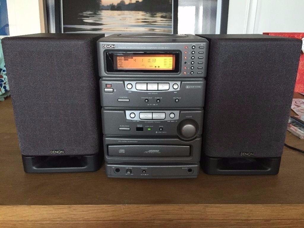 player hi sale sony i for compact radio in fi bookshelf best stereo cd