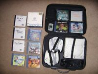 Dreamcast games console is in fantastic condition