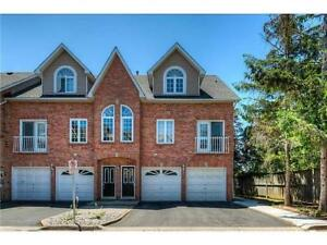 Large End Unit Townhouse Style  - 3 Bedroom Condo