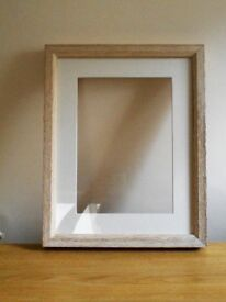 PICTURE FRAME, EXPENSIVE. INC. GLASS, MOUNT, BACK, FITTINGS & HANGING ACCESSORIES