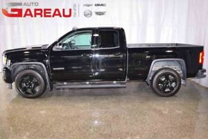 2017 GMC SIERRA 1500 4WD DOUBLE CAB 4X4 - ELEVATION - 5.3L - GRO