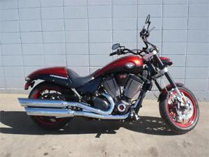 2007 Victory Hammer S
