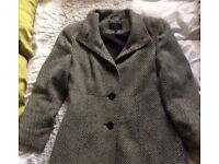 Petite coat from Debenhams