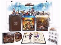 Grand Kingdom - PS4 - Limited Edition