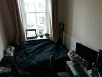 Double Bedroom in city centre availbale immidiatly for Short term