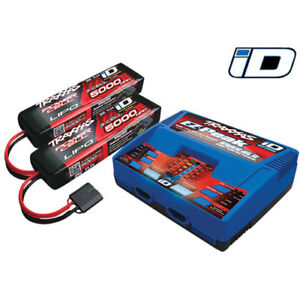 traxxas dual charger,3s 5000mah lipo battery combo for xmaxx rc
