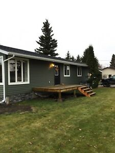 House for sale in Carrot River , Sk.