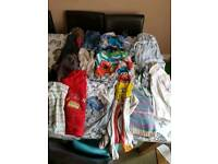 Bundle of boys clothes 12 - 18 Months 29 pieces