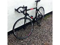 Vertigo road bike