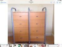 IKEA drawers