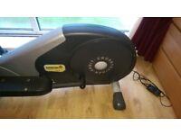 Bremshey Orbit Pacer 16R elliptical cross trainer