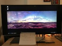 "HP Envy 32"" 1440p Monitor with Bang & Olufsen Speakers."