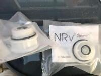 7 x groundbreaker NRv2 wras approved check valve