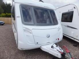 Swift charisma 570 / 6 berth caravan for sale