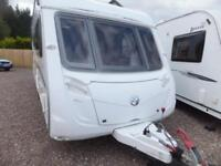 Swift charisma 570 / 6 berth caravan for sale