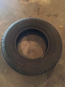 2 cheap tires great shape (lots of tread)
