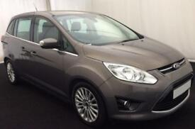 Ford Grand C-Max FROM £45 PER WEEK!