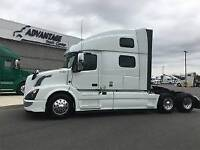 AZ Driver Needed - Canada Only Dedicated Runs