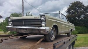1965 Mercury Comet Caliente SOLD PENDING PICK UP