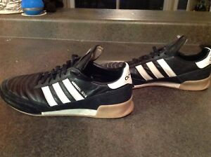 Addidas Copa Mundial Indoor Soccer Shoes