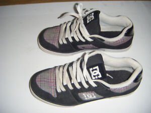 DC Sneakers for sale In great condition