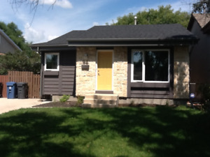Your New Home in North Kildonan