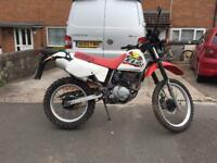 Honda xlr 125 learner legal