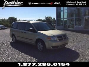 2010 Dodge Caravan | CLOTH | HEATED MIRRORS | KEYLESS |